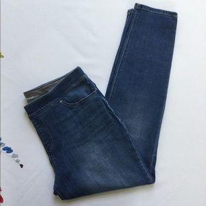 a939c01d Lee Jeans | Dream Soft Slim Fit Denim Legging 14 | Poshmark